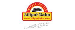 Liliput Bahn Logo