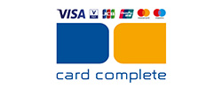Card Complete Logo