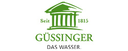guessinger Logo