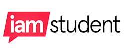 iamstudent.at Logo
