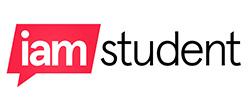 iamstudent.at Logo