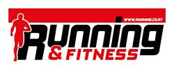 Running&Fitness Logo