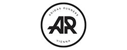 adidas runners vienna logo