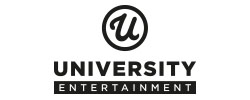 university entertainment logo