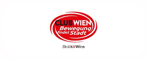 Club Wien Logo groß