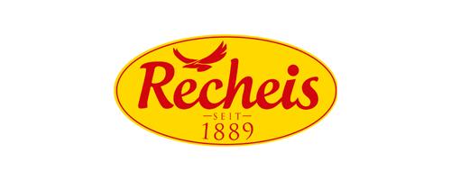 Recheis Logo groß