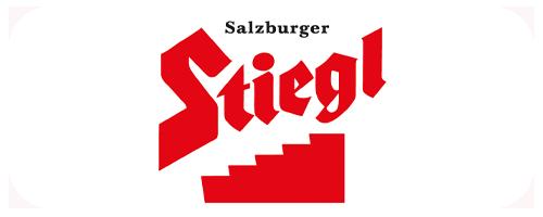 Stiegl Logo groß